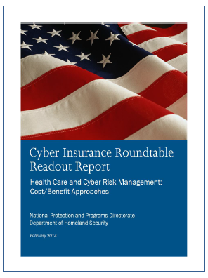 Cyber Insurance Roundtable